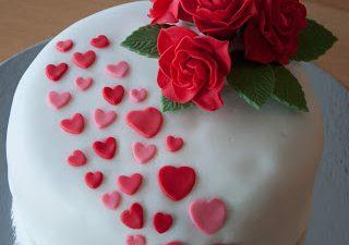 Zwetschgen Mousse Torte