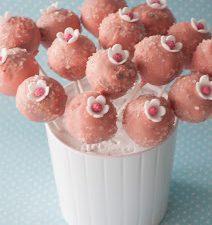 Rosa Pops