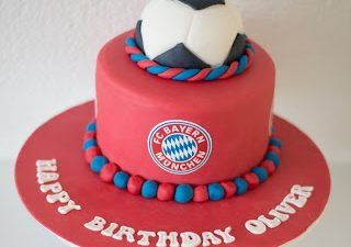 Fc Bayern Munchen Archive Marlenes Sweet Things