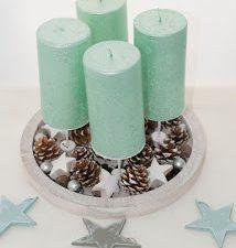 Weihnachten zu Haus bei sweet things
