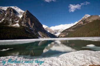 Fernweh: Canada Teil 2