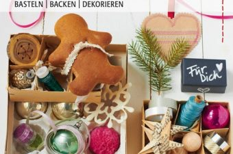 Rezesion: Weihnachten mit Liebe Handgemacht
