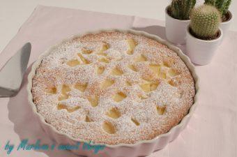 schneller Ananas-Kuchen