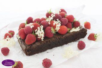 Die besten Brownies ever