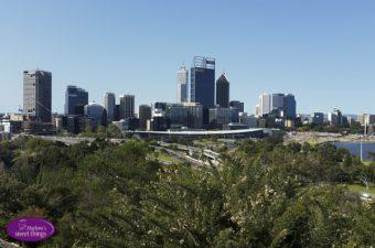 {Travel} Westaustralien: Perth und Umgebung