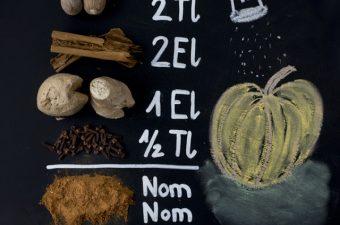 Pumpkin Spice – Kürbis-Würzmischung