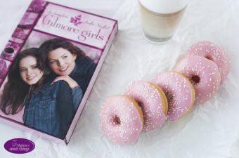 [Gilmore Girls Synchronbacken] Vanille Donuts