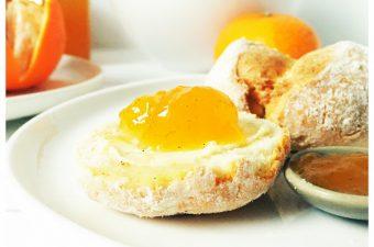 {Gastbeitrag} Mandarinen-Vanillegelee