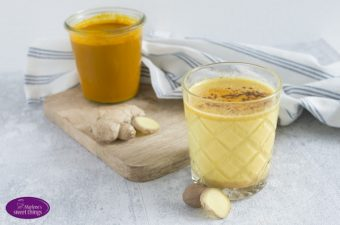 Golden Milk – Gesund durch den Winter