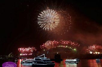 Silvester in Sydney – Beste Aussichtpunkte und Veranstaltugs Tipps