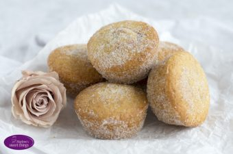 Ovo Crunch Muffnuts