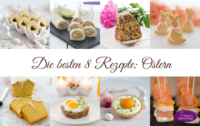 Die besten 8 Rezepte: Ostern