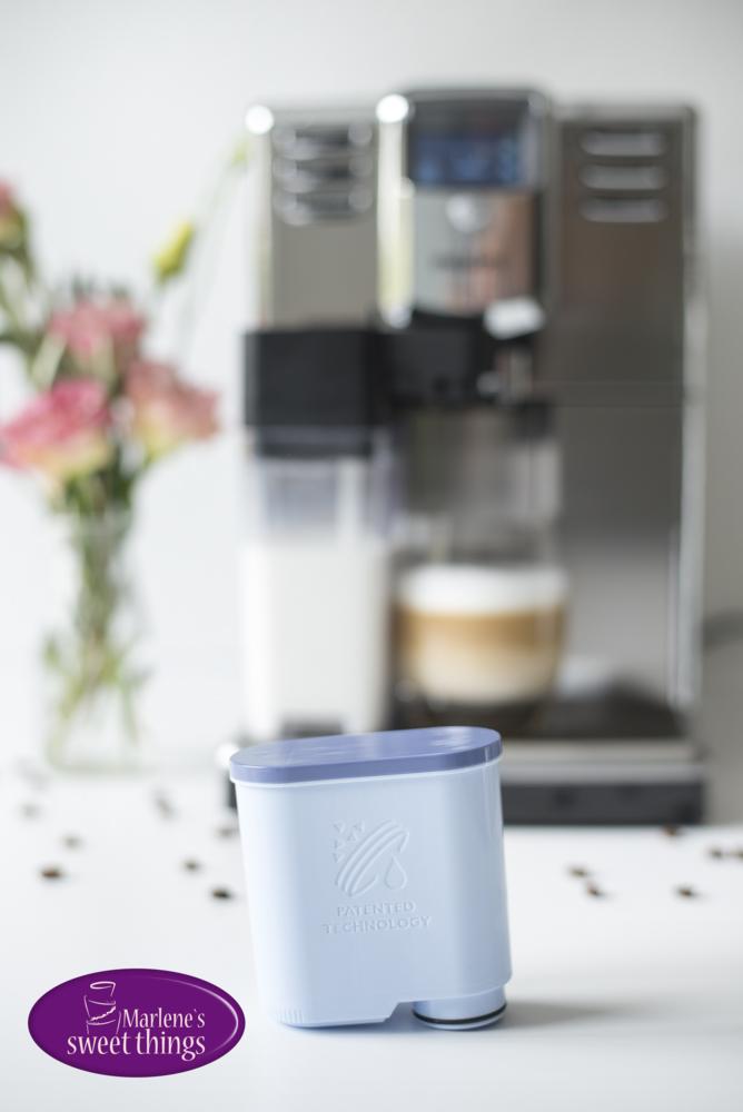 Tiramisu Torte und Philips Kaffeevollautomat12