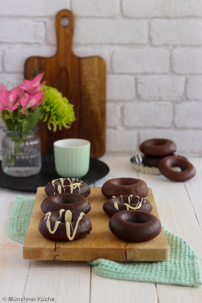 Schokoladendonuts 5