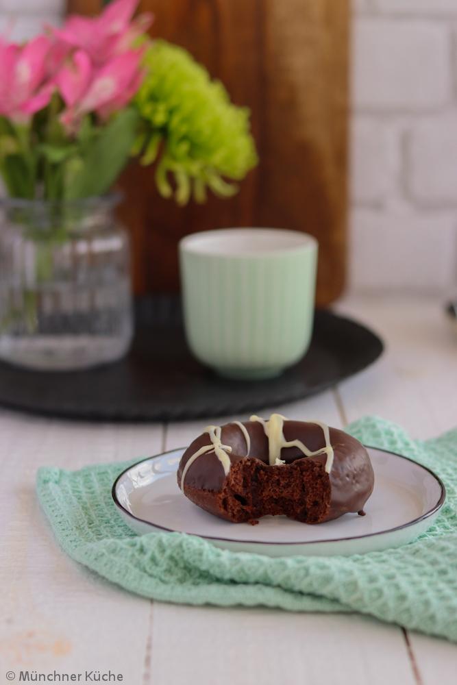 Schokoladendonuts 3