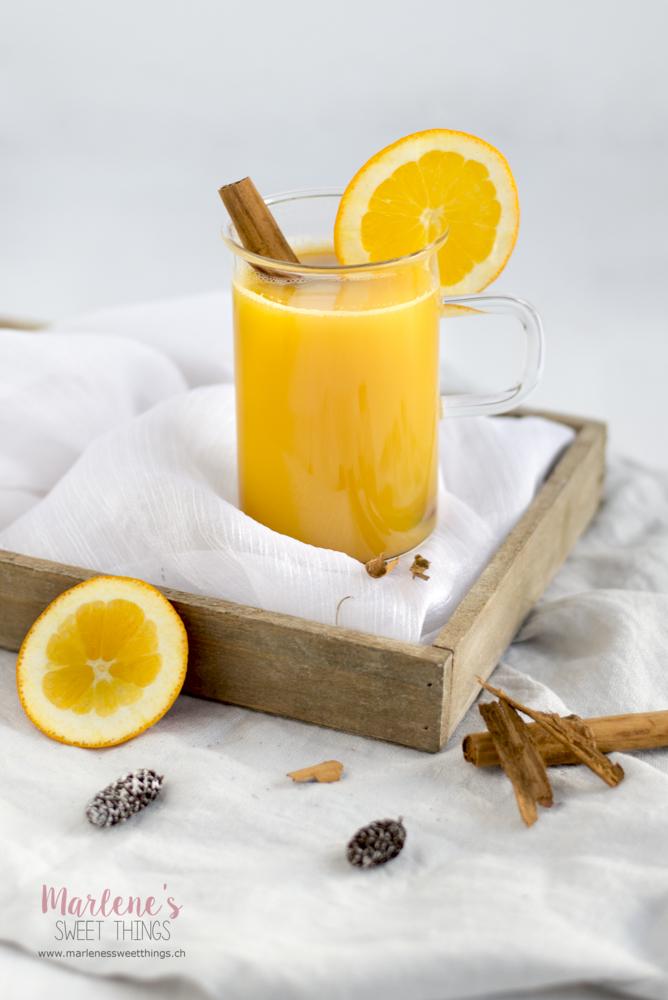 Alkoholfreier Orangen Weihnachtspunsch2