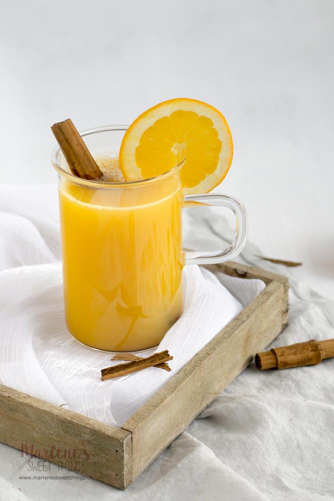 Alkoholfreier Orangen Weihnachtspunsch3