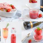 Secco By Rimuss und Erdbeeren Rezepte